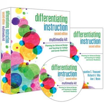 Differentiating Instruction Multimedia Kit