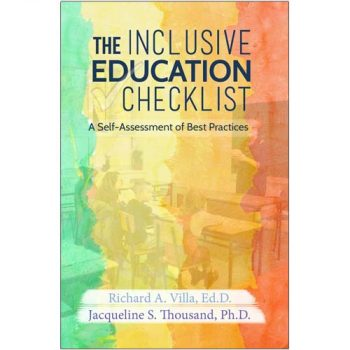 The Inclusive Education Checklist A Self-Assessment of Best Practices